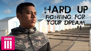 """Being A Mixed Race Person Here Is Not Easy"": Hard Up Episode 3: Fighting for Your Dream"
