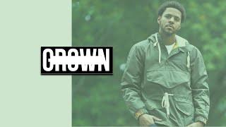 J Cole Type Beat - Grown [Prod. @NateTheHitmaker] SOLD