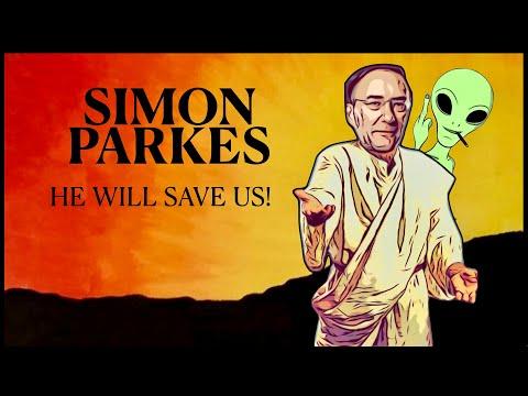 Simon Parkes - He Will Save Us