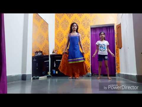 Aur Rang De _rajasthani Folk_choreographedny Palak Maithil