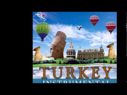 Turkey İnstrumental 3 - Weeping Eyes Keman Version