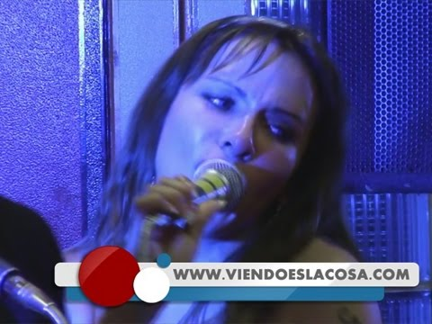 VIDEO: TROPICANA CALIENTE - Mix De Selena - En Vivo - WWW.VIENDOESLACOSA.COM - Cumbia 2015