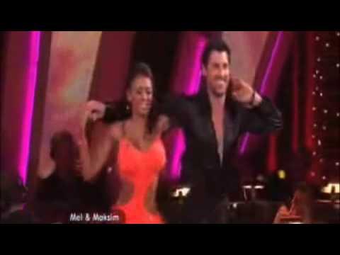 Mel & Maks-Lets Dance
