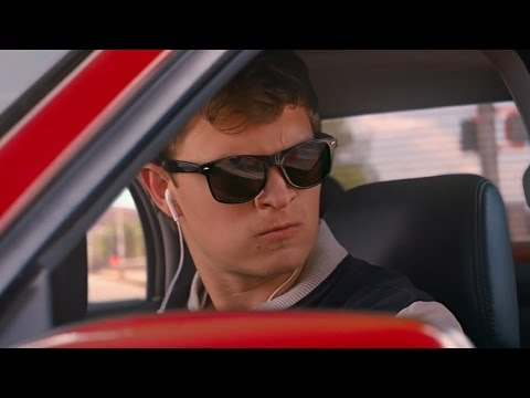 Baby Driver (2017) - Official Trailer