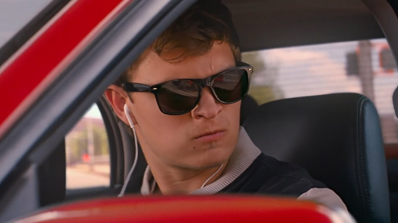 Image result for baby driver youtube