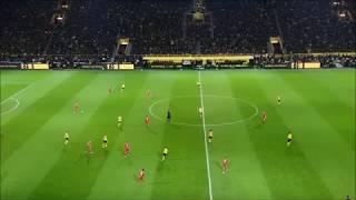 BVB - Bayern München Hinrunde 10.11.2018