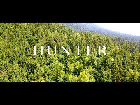 J-MOX, MELINA & Mahout - Hunter (Official Music Video)