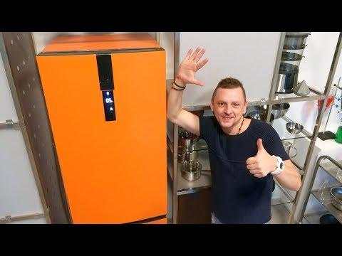 видео: ТОП-5 холодильников и морозилок 2017 года