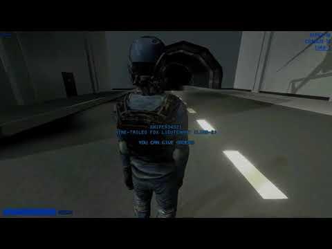 SCP: Secret Laboratory With Friends Part 3
