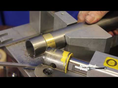 Tube Notching made easy #2