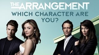 "Take ""The Arrangement"" Quiz | E!"