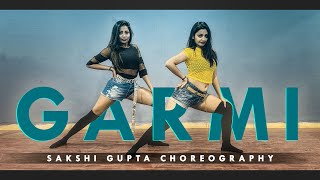 Garmi Song | Street Dancer | Sakshi Gupta Choreography | Unique Dance Crew