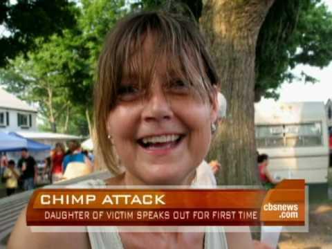 Family Of Chimp Victim Speaks