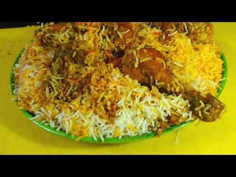 Chicken Biryani  [unique Style]