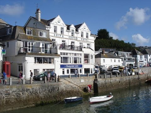 Places to see in ( St Mawes - UK )