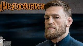 Why Conor McGregor HAD to Confront Khabib