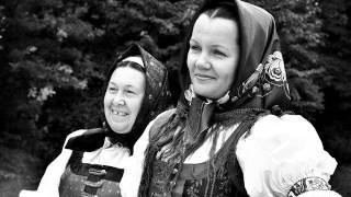 FSk Lubená - Poluske organi (Slovak Folk Songs)
