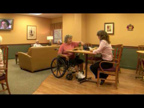 HCR Manorcare Sarasota, Florida Skilled Nursing & Rehab