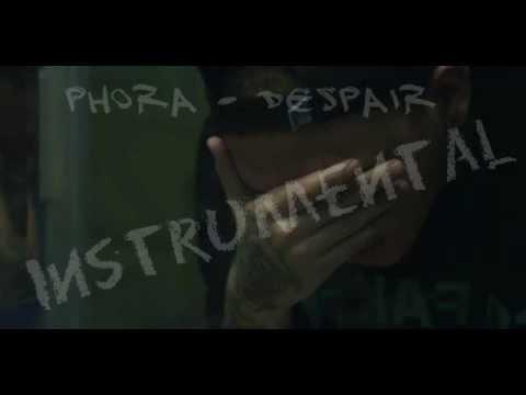Phora - Despair (Instrumental)