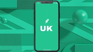 Robinhood App Goes International | 3 Things To Know