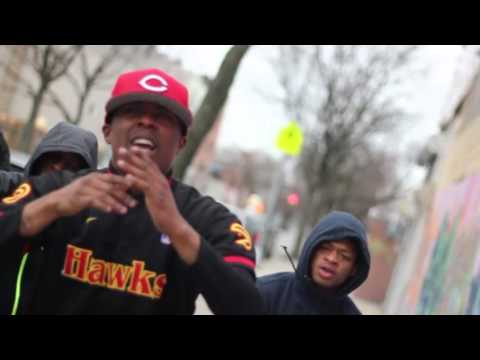 MG Ft. Kev x Kash - We Ready