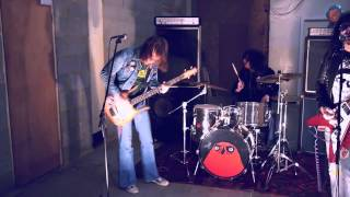 Admiral Sir Cloudesley Shovell - Elementary Man (OFFICIAL VIDEO)