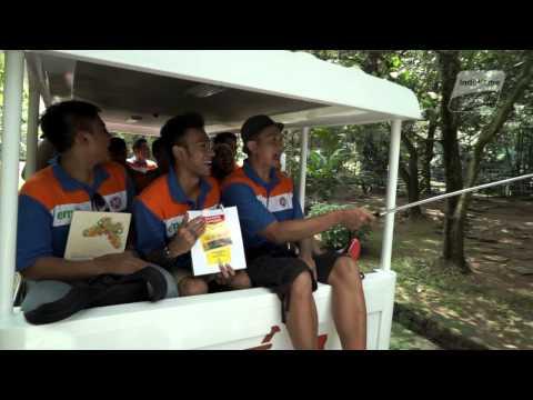 Kunjungan Pelita Jaya Energi MP ke PT Sido Muncul Tbk