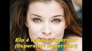 Erasmo Carlos - Minha Superstar ( legendado ).