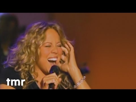 Mariah Carey - Heartbreaker (from Shining Through The Rain)