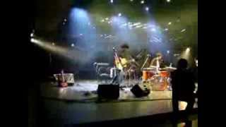 "Kenneth Ishak - ""New Rising Sun"" (Live at CCSP, São Paulo, Brazil, 08.04.2013)"