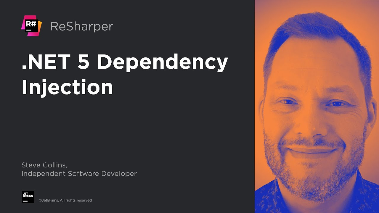 .NET 20 Dependency Injection