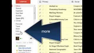 how to delete all emails from Gmail inbox (mass deleting emails)