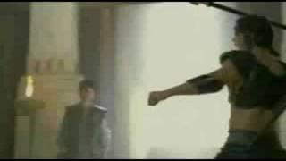 Rey escorpión 2 - DVD trailer