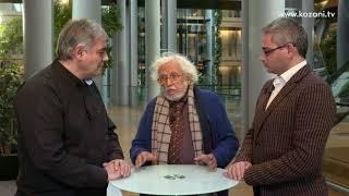 Ο Ευρωβουλευτής Γιώργος Γραμματικάκης μιλάει από το Στρασβουργο