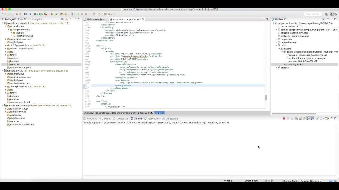 Tomsondev Blog | Tom's opensource development