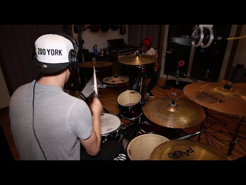 San Blas - Making the EP