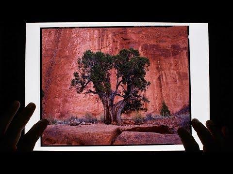 Colorado Plateau 2017: (Film Reveal) Ben Horne Large Format Landscape Photography