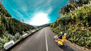 The BEST Way t๐ Explore Madeira Island! (Caniço, Machico & The Mountains) 🏝