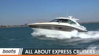 All About Express Cruisers: Sleek, Sexy, and Speedy