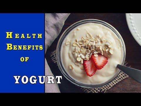 health-benefits-of-yogurt
