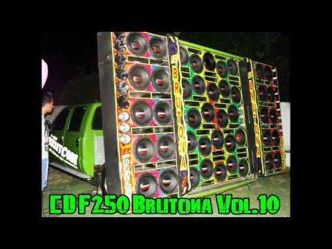CD F-250 Brutona Vol.10 |Prévia Completa|