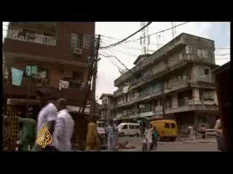 Nigeria's power cuts take their toll - 30 Jul 08