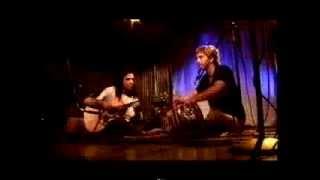 A song written by Darin Layne performed live at Ruta Maya Austin Tx...