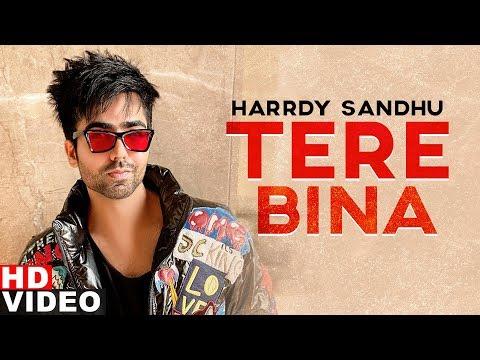 Tere Bina (Reprise Vesrion) | Harrdy Sandhu | Latest Punjabi Songs 2020 | Speed Records - Download full HD Video mp4