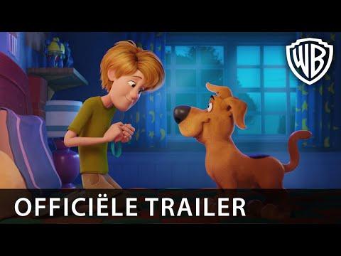 SCOOB  Officiële Trailer 1 NL Gesproken  Voorjaar 2020 in de bioscoop