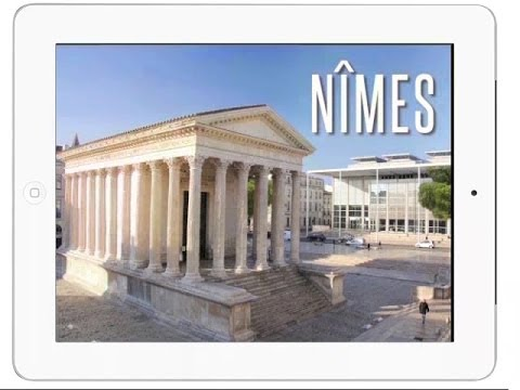 Nimes Travel-Appetizer