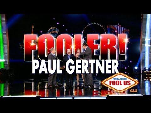 Magic Review: Unshuffled Kicker by Paul Gertner