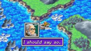 Game Boy Advance Longplay [039] Golden Sun: The Lost Age (Part 8 of 10)