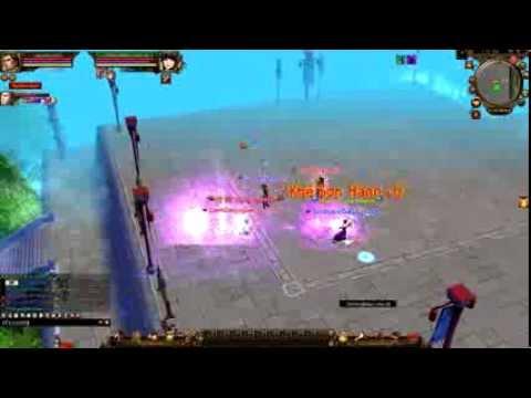 [ Thiên Hạ Đệ Nhất 2013 ] ĐTG4 - Trận CảnhDiệu vs Synthos ( Vòng Chung Kết )