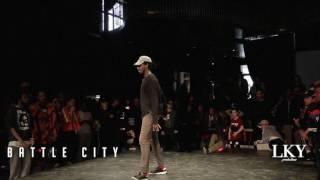 Présélection Hip Hop part2 Battle City 2017